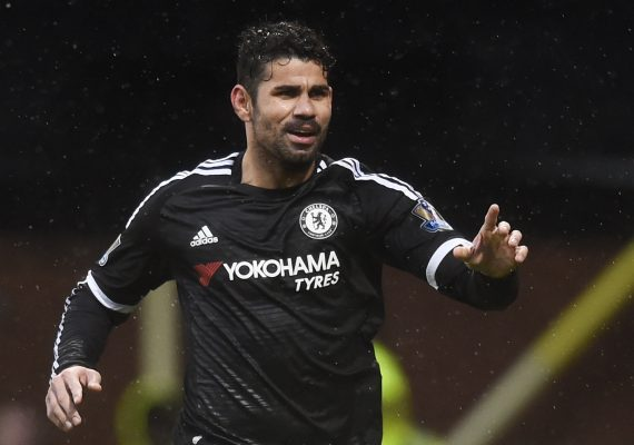 BREAKING! Chelsea confirm agreement to sell Diego Costa
