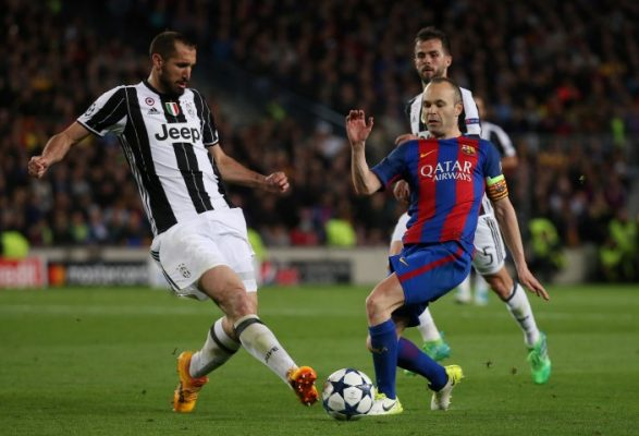 Barcelona vs Juventus live stream free preview, predictions, TV channels & time - Champions League 2017 18