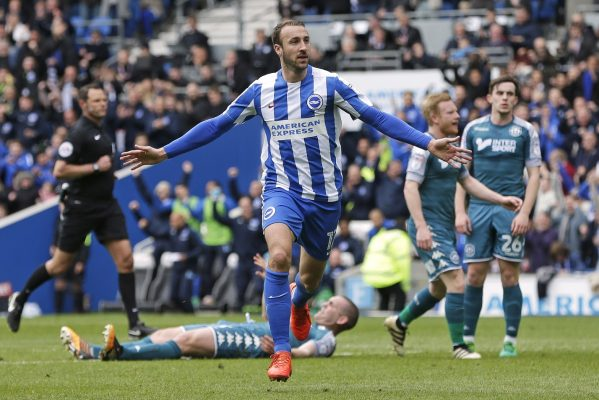 Brighton and Hove Albion Squad, Team, All Players 2017 18