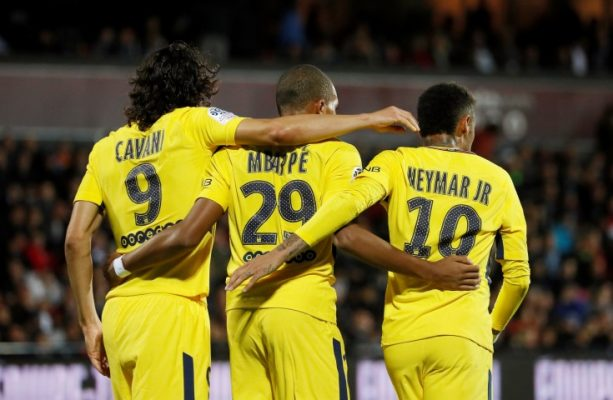 Celtic vs PSG live stream free preview, predictions, TV channels time Neymar Mbappe Cavani - Champions League 2017 18