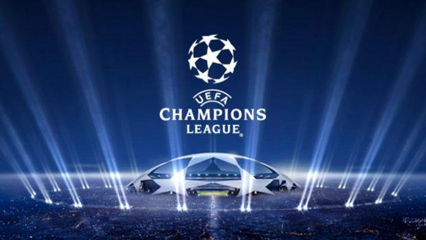 Champions League 2017-18 Schedule
