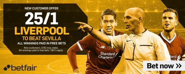 Champions League Betting Tips Predictions Liverpool 12th 13th September 2017