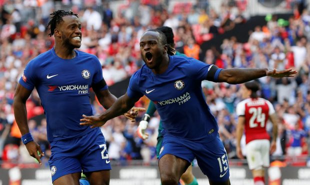 Chelsea vs. Nottingham Forest H2H Record & Results