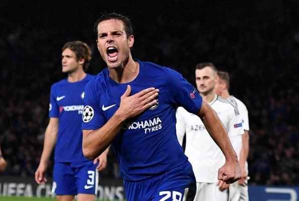 Chelsea H2H Results and Records