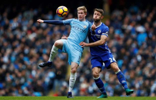 Live Streaming Manchester City Vs Chelsea: Chelsea Vs Manchester City Live Stream, Betting, TV