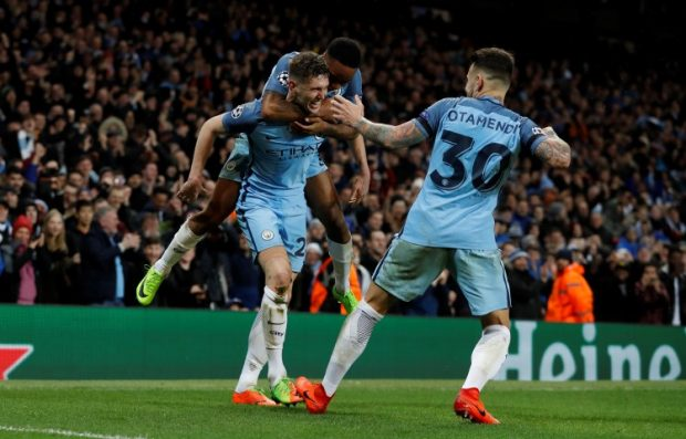Feyenoord vs Man City live stream free preview, predictions, TV channels time Champions League 2017 18