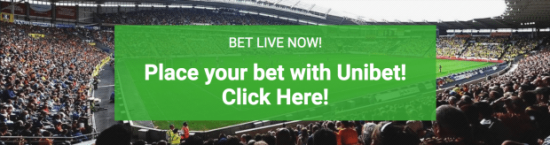 Liverpool vs Manchester United Betting Offers