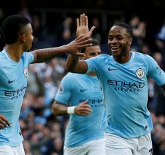Manchester City Players Salaries 2019
