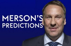 Paul Merson Premier League predictions