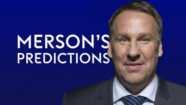 Paul Merson's Premier League Predictions Week 6