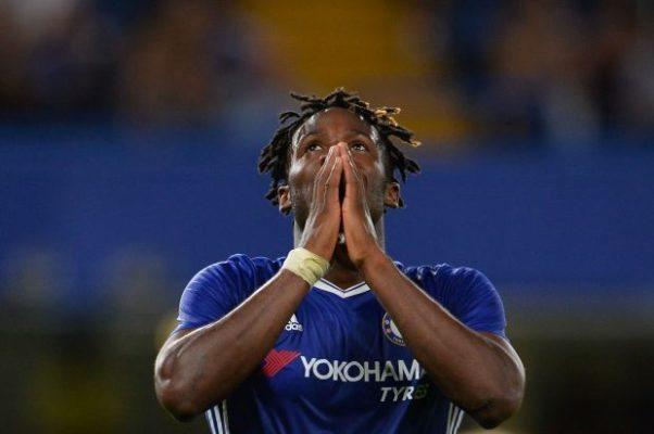 Predicted Chelsea starting line-up vs. Qarabag Batshuayi