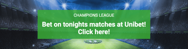 Predicted Chelsea starting line-up vs Qarabag