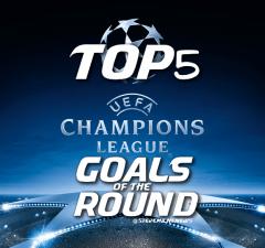 Best Champions League Goals