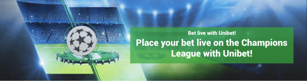 UEFA Champions League betting tips and predictions