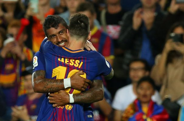 Barcelona vs Leganes Predictions