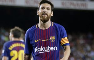 Barcelona Squad, Team, All Players 2017 2018 Messi