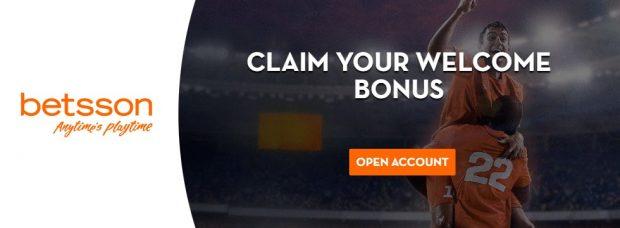 Best deposit bonus
