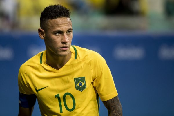 Brazil vs Chile Predictions, Betting Tips and Match Previews Neymar