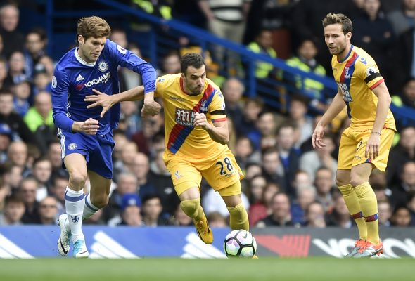 Chelsea vs Crystal Palace Predictions, Betting Tips and Match Previews