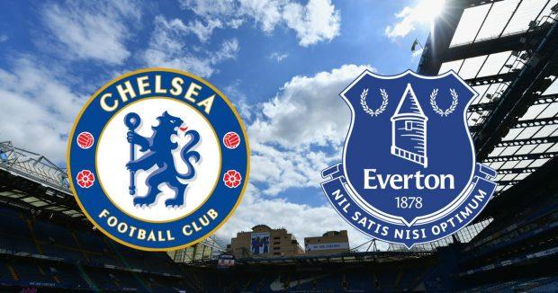 Chelsea vs Everton Head To Head Record & Results