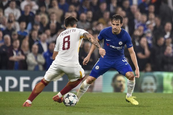 Chelsea vs Roma Head To Head Record & Results