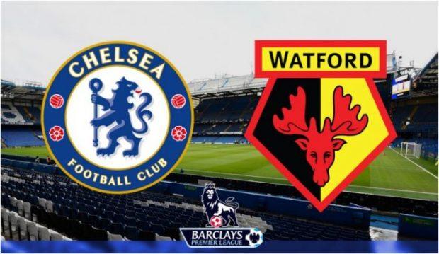 Chelsea vs Watford Head To Head Record & Results