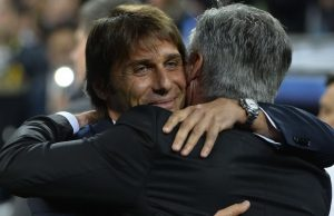Conte furious over Chelsea new manager rumours