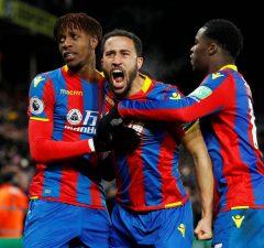 Crystal Palace Players Salaries 2019 (Weekly Wages)