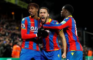 Crystal Palace Players Salaries 2019 (Weekly Wages)