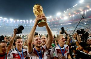 List: The 23 teams who have qualified for the World Cup so far