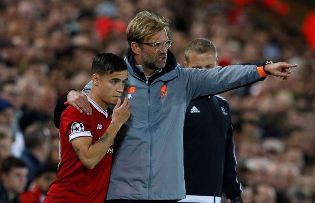 Liverpool star turns down Paris Saint-Germain move