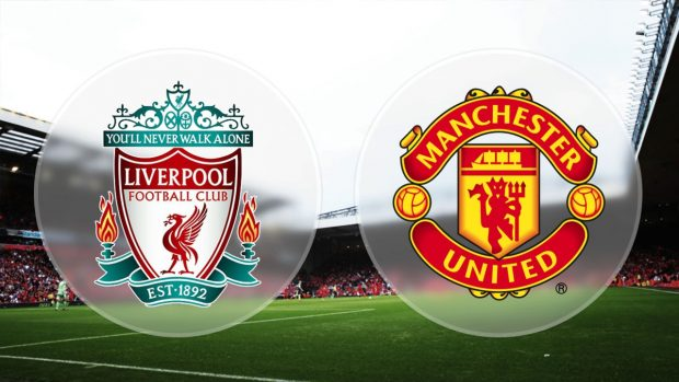 Liverpool vs Manchester United Head To Head Record & Results