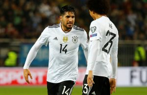 Liverpool's Emre Can scores wonder goal in Germany win