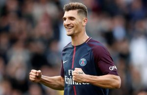 Manchester United interested in signing Paris Saint-Germain star