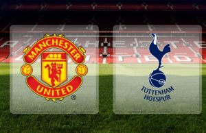 Manchester United vs Tottenham Head To Head Record & Results
