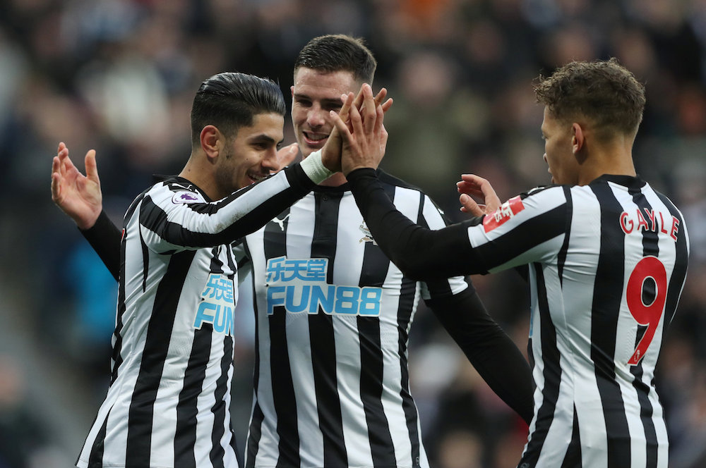 7e7e8ebe247 Newcastle United Players Salaries 2019 (Weekly Wages)