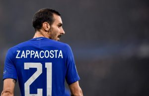 Predicted Chelsea starting line-up vs Everton Zappacosta