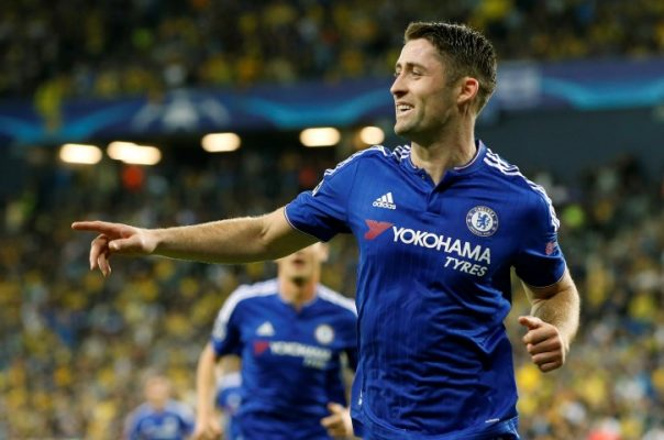 Predicted Chelsea starting line-up vs Watford Cahill