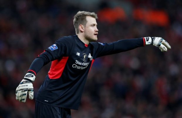 Predicted Liverpool starting lineup vs Chelsea Mignolet