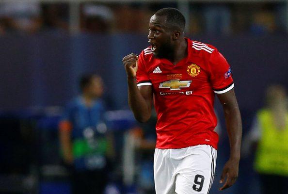 Predicted Man Utd starting team vs Newcastle Romelu Lukaku