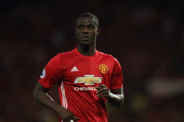 Predicted Manchester United starting lineup vs Liverpool Bailly