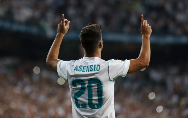 Real Madrid Squad, Team, All Players 2017 2018 Asensio