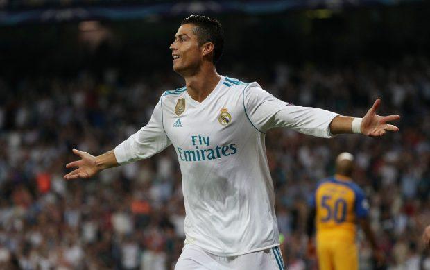Real Madrid vs Getafe Predictions, Betting Tips and Match Previews Cristiano Ronaldo