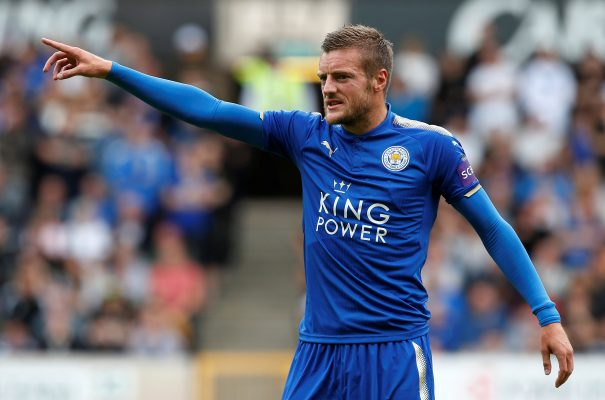 Top 5 Chelsea targets for the January transfer window Vardy