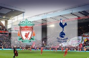 Tottenham vs Liverpool Head To Head Record & Results