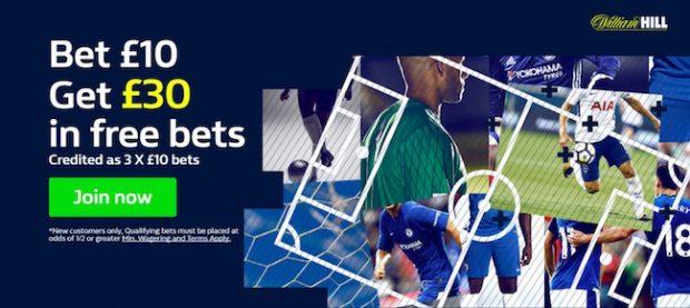 betting offers england uk