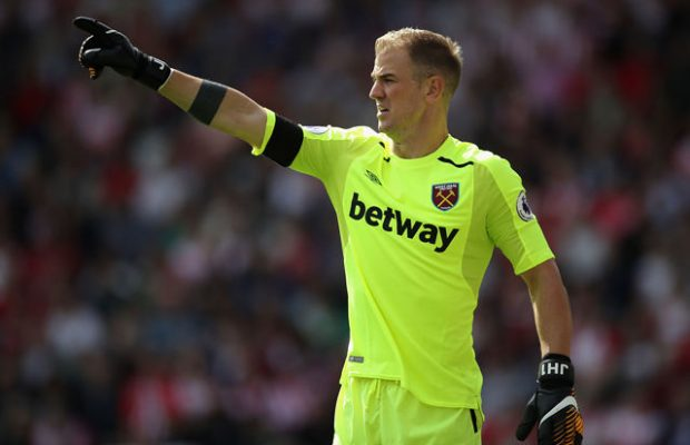 Premier League players who need a summer move Joe Hart