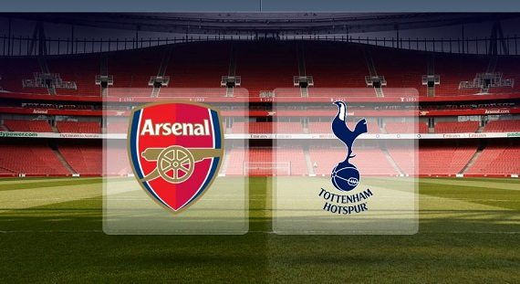 Arsenal vs Tottenham Head To Head Record & Results