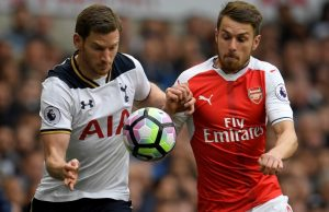 Arsenal vs Tottenham Hotspur Predictions