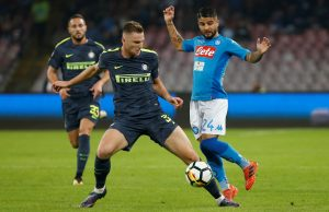Chelsea chasing upcoming defensive star Martin Skriniar